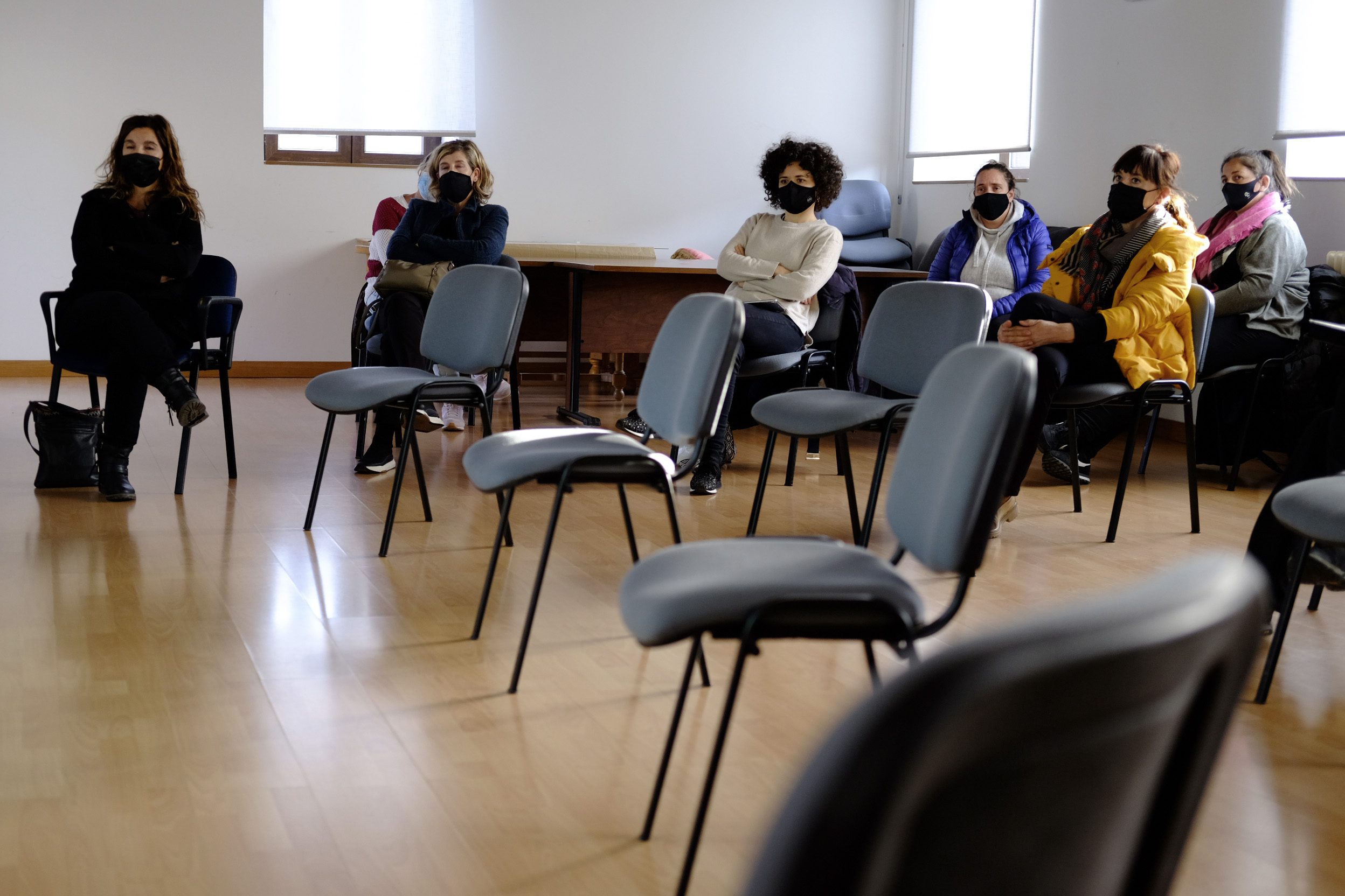 Taller participativo; Lekunberri Amable